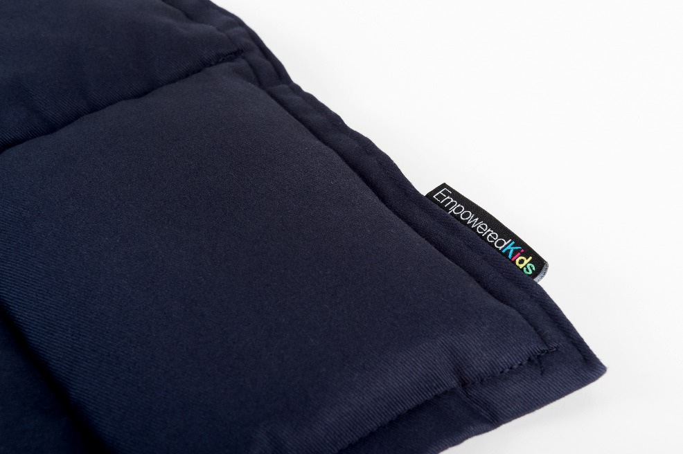 Weighted Lap Pad - Empowered Kids-4296