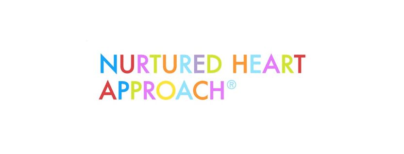 Nurtured Heart Approach ® logo